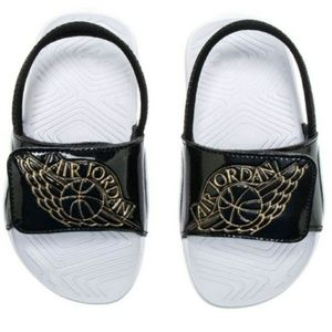 Jordan Baby Sandals